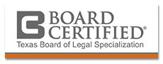 Board Certified Criminal Attorney