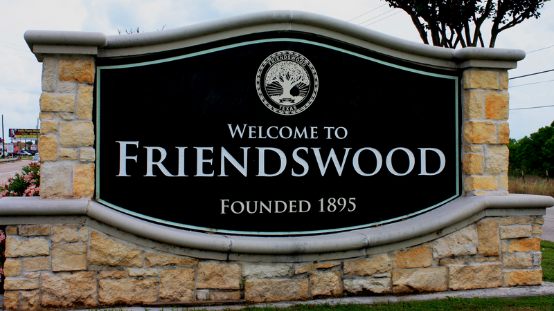 Friendswood-Galveston-Texas