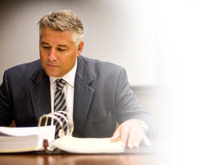 Attorney Tad A Nelson - DWI Texas
